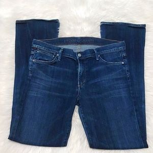 Citizens of Humanity Blue Jeans Size 31